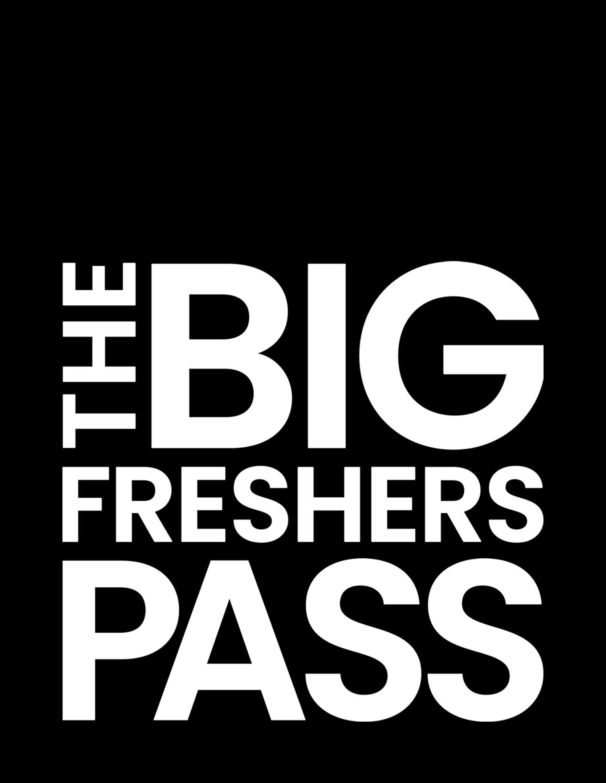 The Big Freshers Icebreaker Tour
